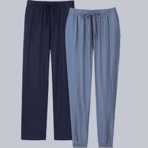 Jordan Packing List - Drape Pants