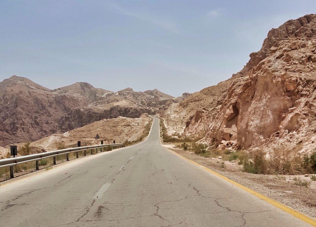 10 Days in Jordan - Open Road to Dana