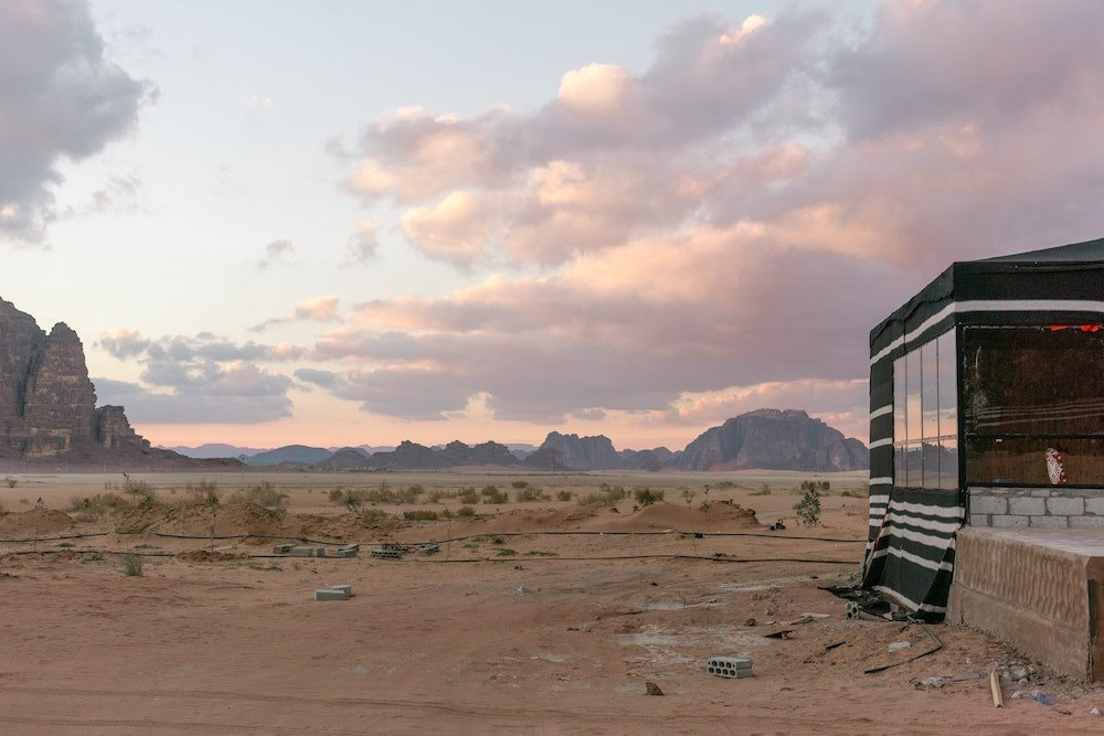 Best Camps in Wadi Rum