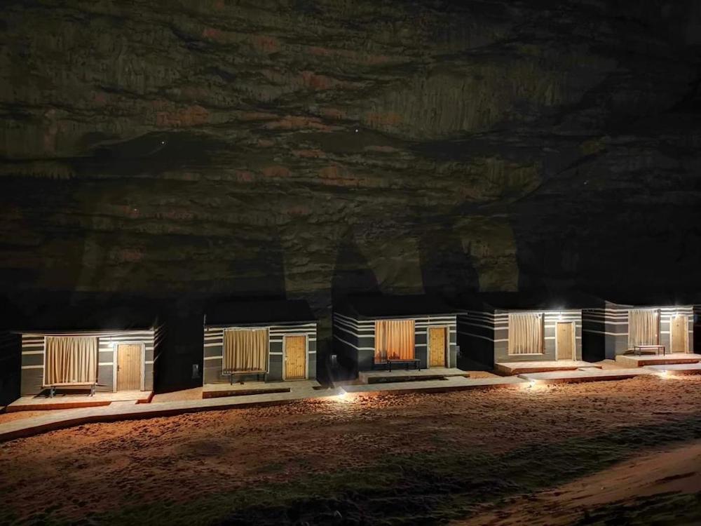 Best Wadi Rum Camps - Hasan Zawaideh Camp