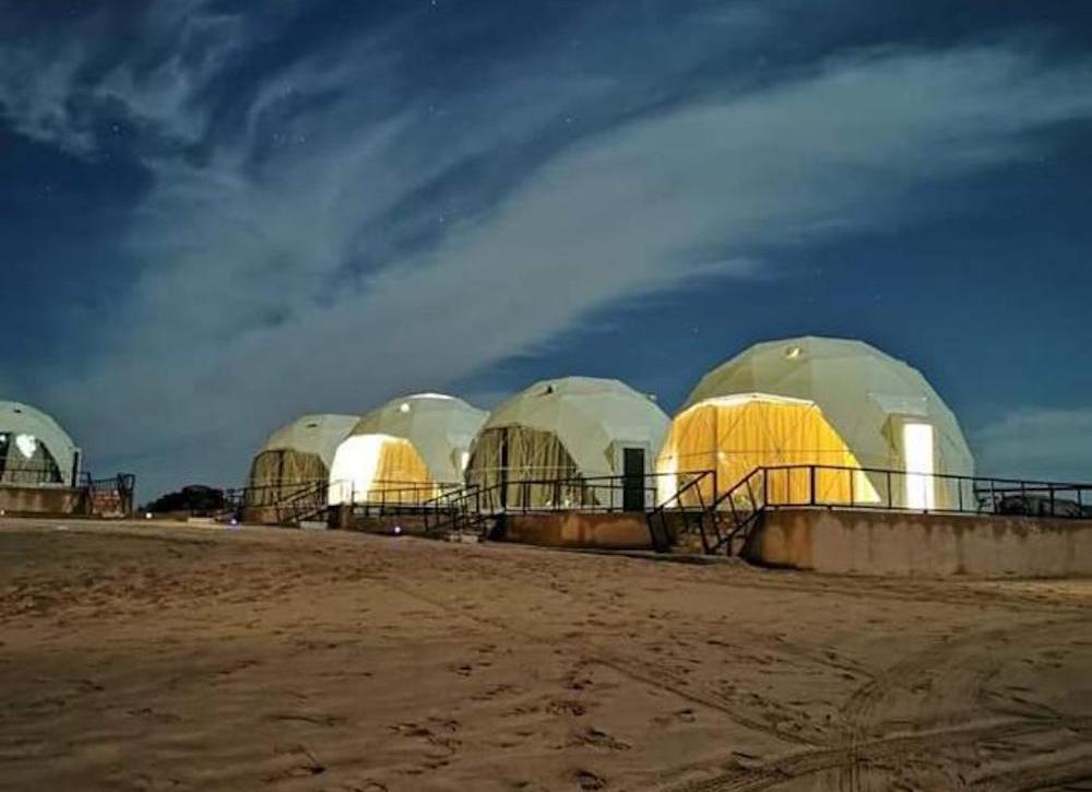 Wadi Rum Camps - Rise Wadi Rum Camp
